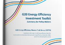 G20 I toolkit